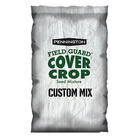 Cover Crop Custom Mix