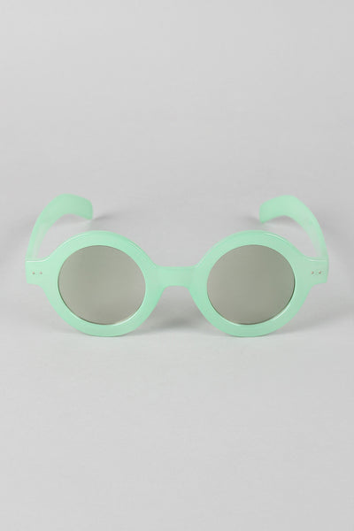 Pastel Days Sunglasses - Thick 'N' Curvy Shop - 1