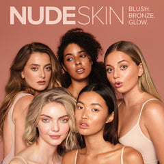 HOW-TO: NUDE SKIN
