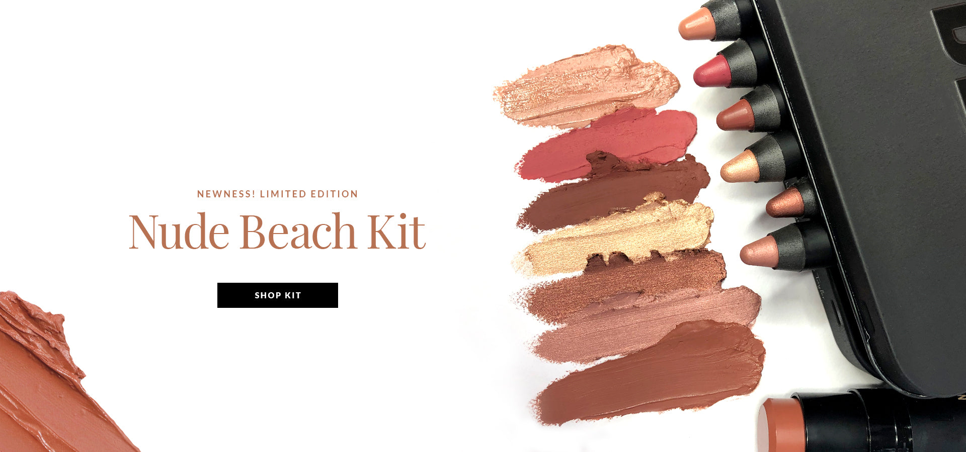Nude Beach Kit