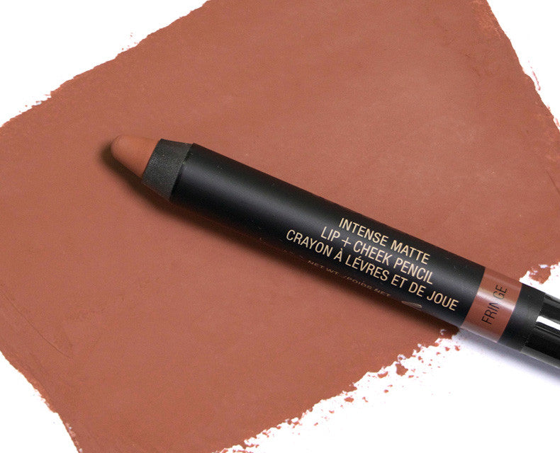 INTENSE MATTE LIP + CHEEK PENCIL