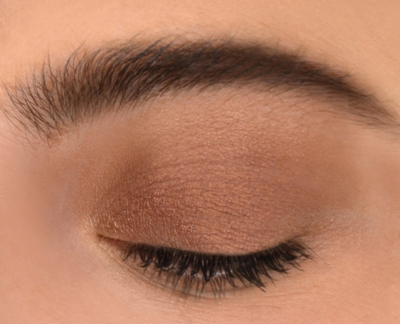 Nudestix Magnetic Luminous Eye Color in Immortal swatch
