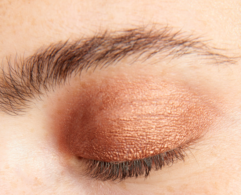 Nudestix Magnetic Luminous Eye Color in Rustique swatch