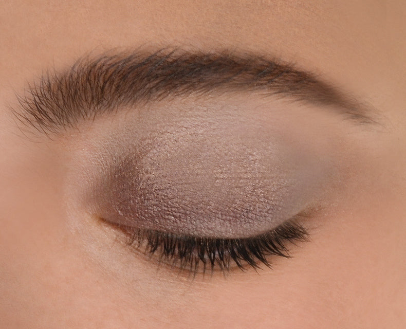 Nudestix Magnetic Luminous Eye Color in Smoke swatch