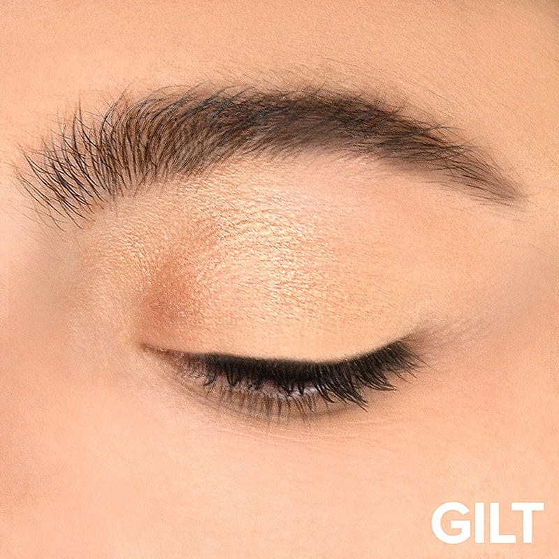 Gilt, Person wearing Nudestix Magnetic Luminous Eye Color in Gilt (9044474439)