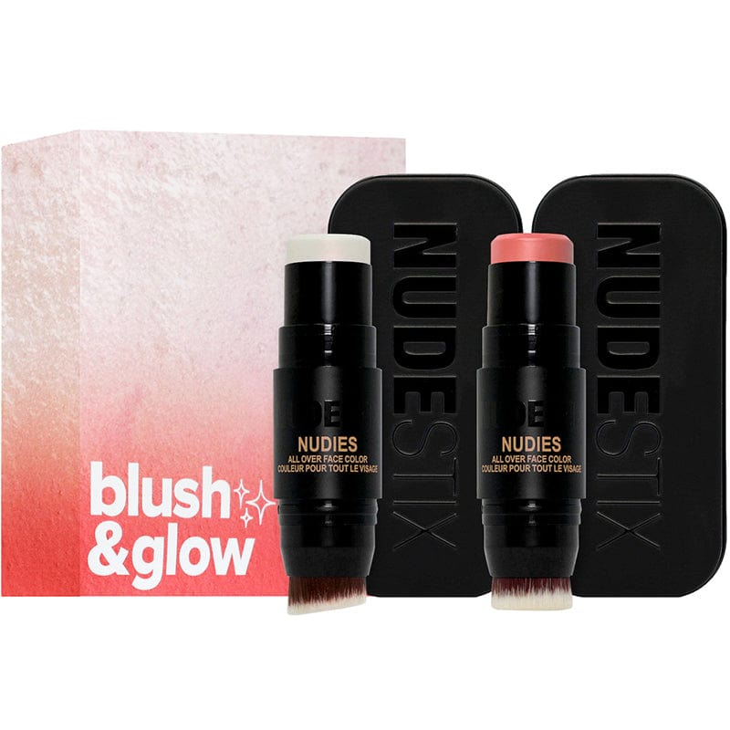 Blush N Glow Kit ($70 Value) (4541004152925)