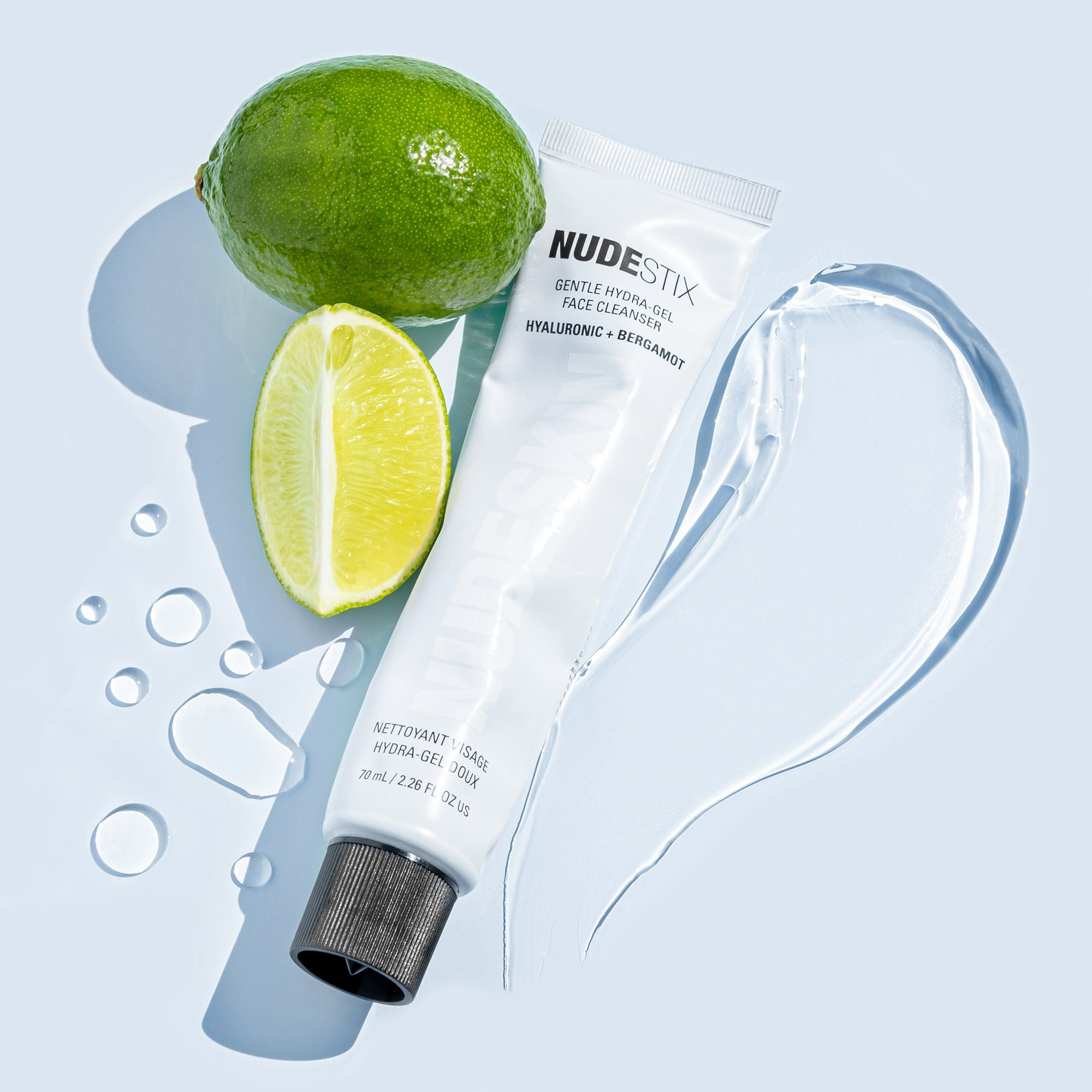 3-Step: Citrus Renew Set for Sensitive Skin (4821370241117)