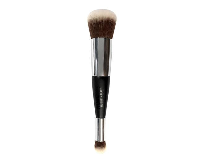 Free Gift with Purchase - Blend & Buff Brush (4833353367645)