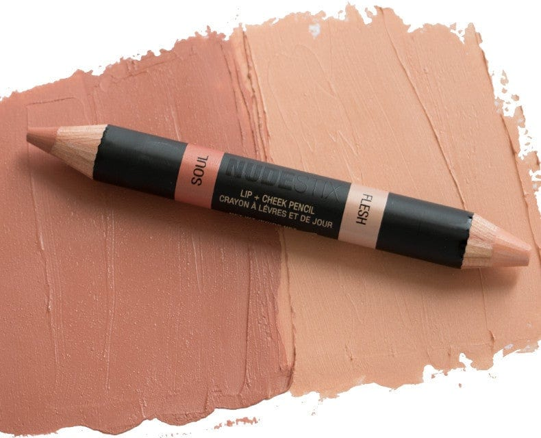 DUAL ENDED LIP + CHEEK PENCIL (9044252487)