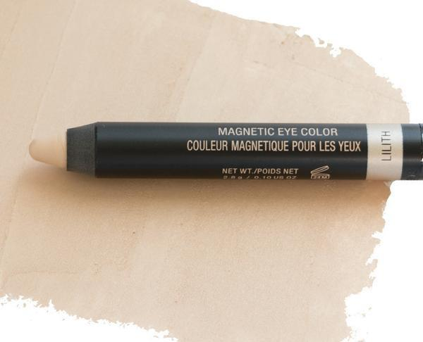 MAGNETIC LUMINOUS EYE COLOR