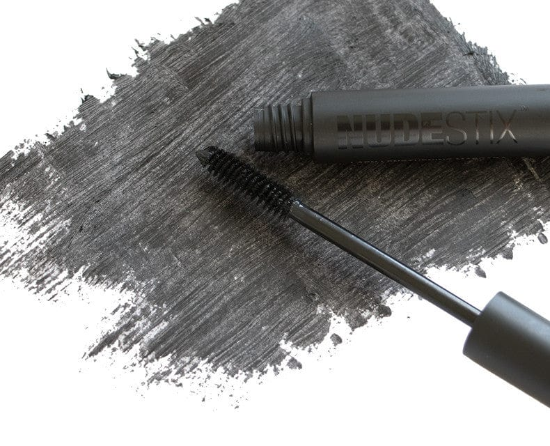 Nudestix mascara in Black swatch (9044242695)