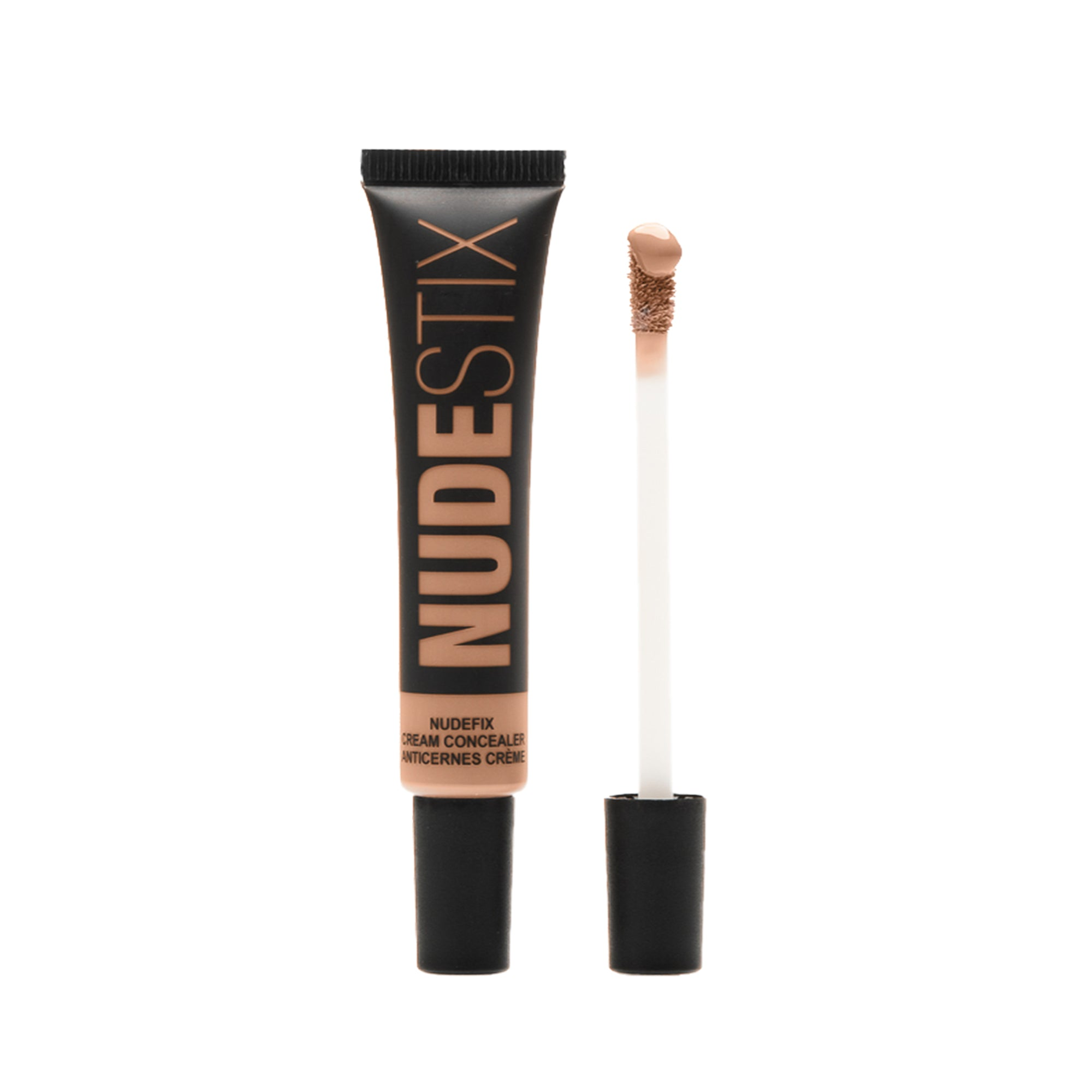 Nude 7 ~ 3ML, Nudefix Concealer in Nude 7 (4783673311325), 10ML