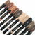 Night,Taupe,Moon,Fig,Terra,Army,Chocolate,Slate,Putty,Cocoa, Nudestix Magnetic Matte Eye Color pencils in Taupe, Fig, Terra, Chocolate, Slate, Moon, Putty, Night, Army and Cocoa (9044653831)