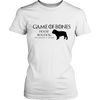 The Games Of Bones - Bulldog Lovers T-Shirt
