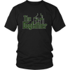 Image of The Dogfather T-Shirt