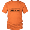 Image of Rescue Dogs