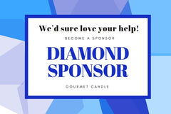 Diamond Sponsorship Opportunity