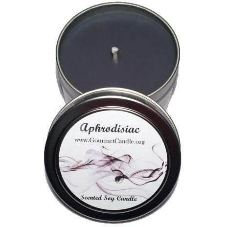 Gifts for Women, Gift Ideas, Unique Gifts Aphrodisiac Candle - Gourmet Candle