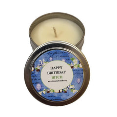 Gifts For Women Gift Ideas Unique Happy Birthday Bitch Candle