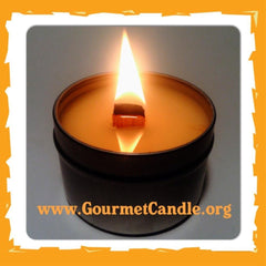 Gifts for Women, Gift Ideas, Unique Gifts Fireside Candle - Gourmet Candle