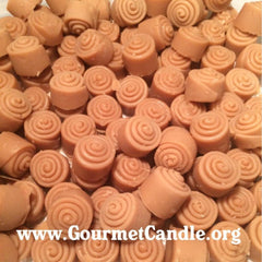Gifts for Women, Gift Ideas, Unique Gifts Cinnamon Bun Candle - Gourmet Candle