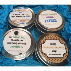 Gifts for Women, Gift Ideas, Unique Gifts New dad gift, Happy Father's Day Gift Idea from wife, Gifts For Dad,  Funny Fathers Day, Fathers Day gift fro - Gourmet Candle
