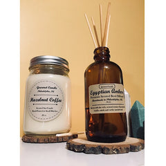 Reed Diffuser Aromatherapy