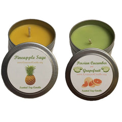 Candle Gift Set Subscription Box
