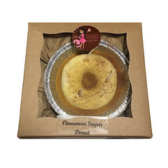 Cinnamon Sugar Donut - NEW!