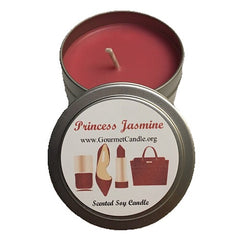 Princess Jasmine Candle - NEW!