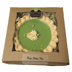 Key Lime Pie Candle