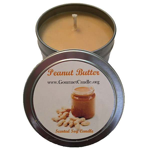 Peanut Butter - EXCLUSIVE!