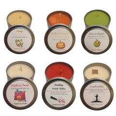 Halloween Candles for Halloween