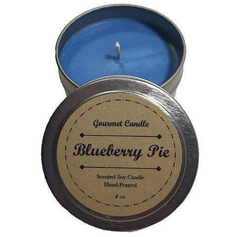 Blueberry Pie to Fart Candle-NEW!