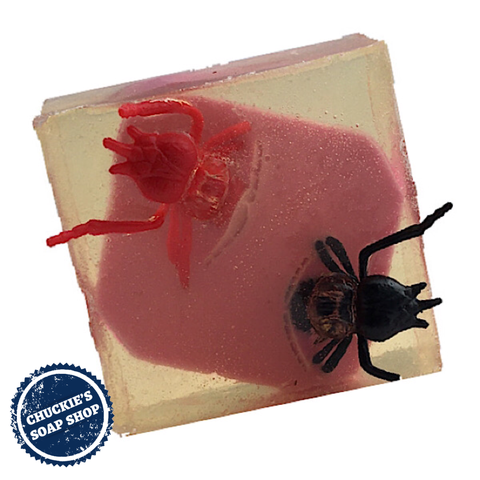 Waterberry | Insect Soap: Strawberry and Watermelon