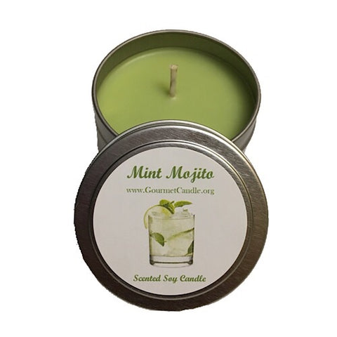 Mint Mojito Candle- NEW!