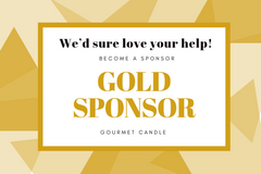Gold Sponsorship Opportunity