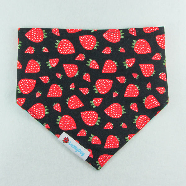 Strawberries Bandana