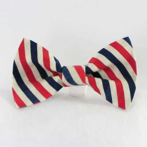 Barber Shop Bow Tie