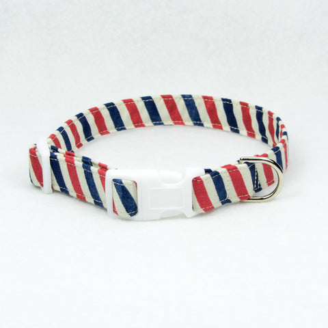 Barber Shop Collar
