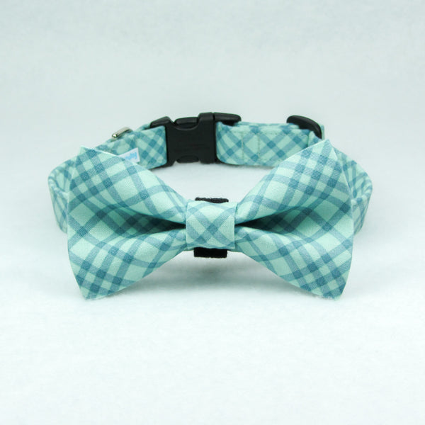 Cross Checks Green Collar