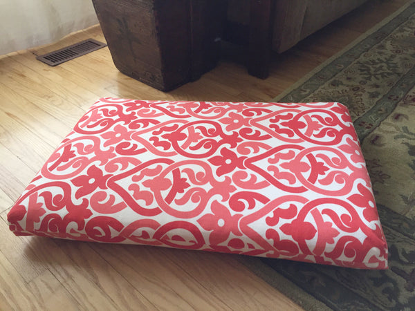 Namaste Pet Bed Cover