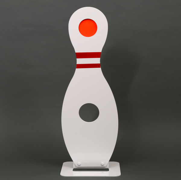 The Bowling Pin