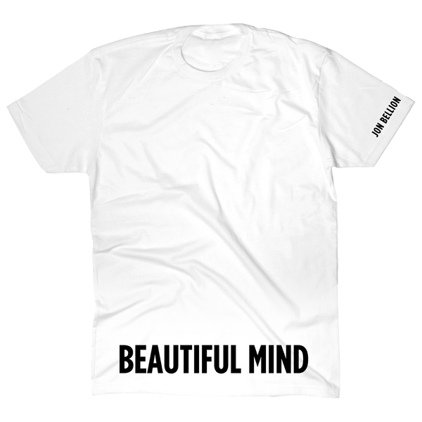 Beautiful Mind T-Shirt