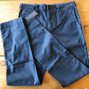 National Standards Harringbone Drill Pant