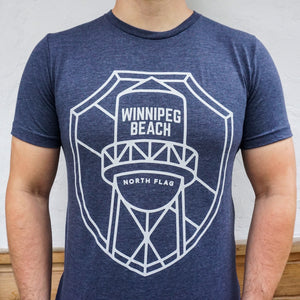 Winnipeg Beach T-Shirt