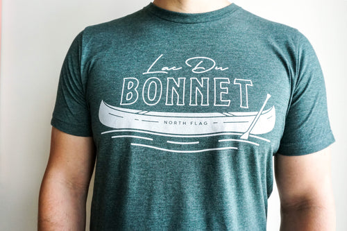 Lac du Bonnet T-Shirt