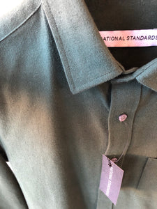 National Standards Japanese Yard Dyed Flannel