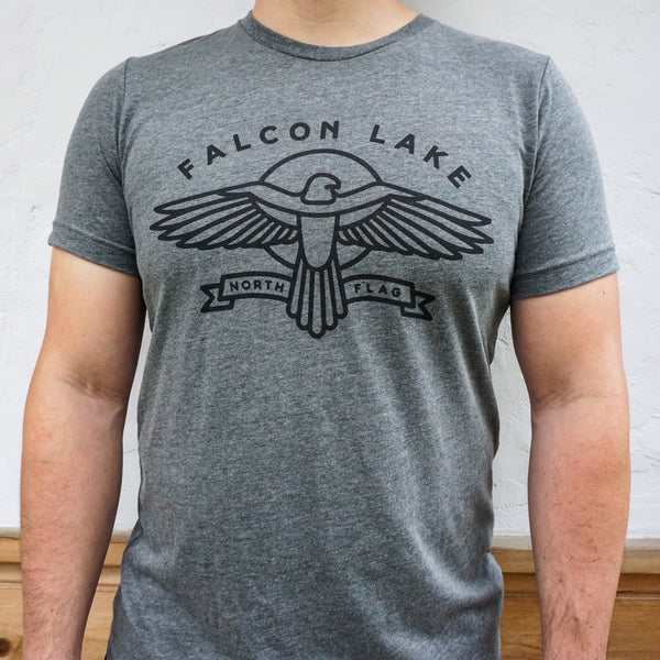 Falcon Lake T-Shirt