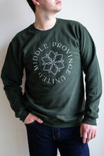 Load image into Gallery viewer, Middle Province United Crewneck